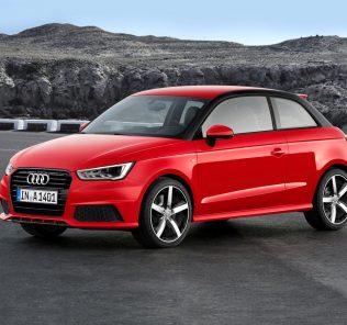 Audi A1 1.4 TFSI CoD sport Pro Line S 2015