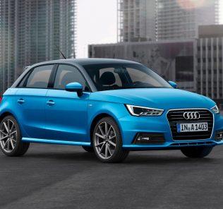 Audi A1 Sportback 1.4 TFSI CoD sport Pro Line S 2015