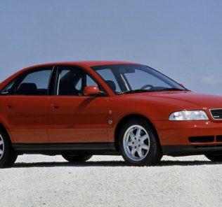 Audi A4 2.8 5V 1996