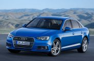 Audi A4 2.0 TDI 122hp Lease Edition 2016