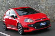 Abarth Punto Evo 1.4 T-Jet 16v SuperSport 2012
