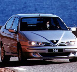 Alfa Romeo 146 1.9 JTD L 1999