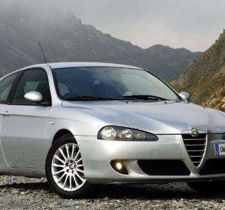 Alfa Romeo 147 1.6 T.Spark 16V Collezione 2006